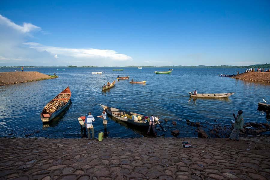 Lake View Hotel Entebbe